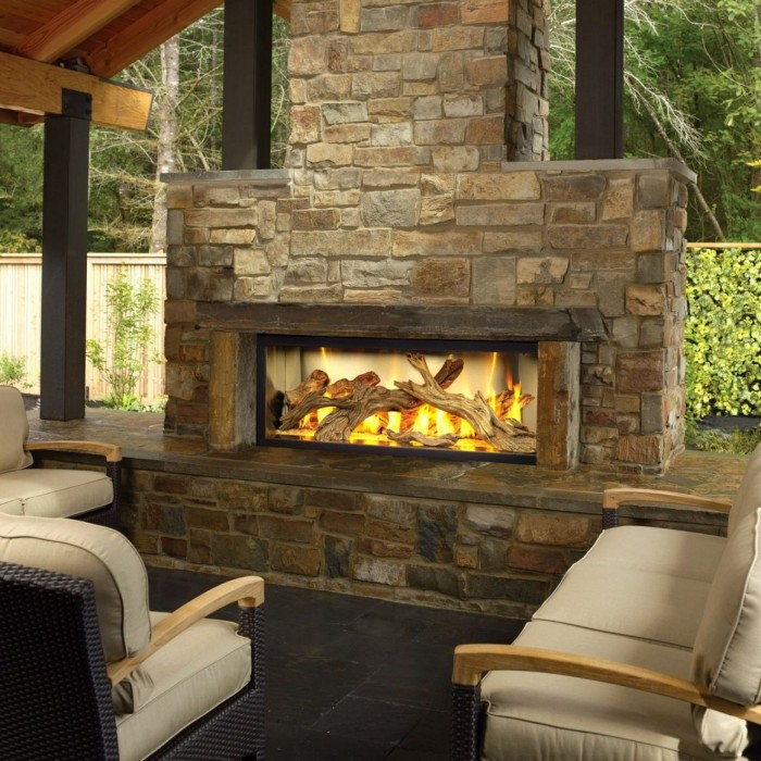 Outdoor Built In Gas Fireplaces Share Furniture Repair