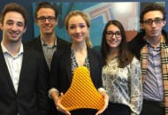 Wilfrid Laurier Students Wins Contest Because Of Ikea Furniture Recycling Idea