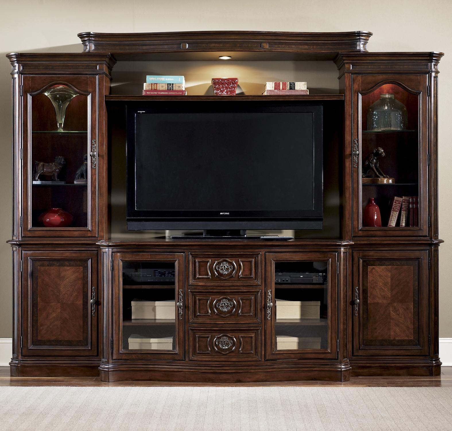 Tell you how to build an entertainment wall unit share Wall unit furniture
