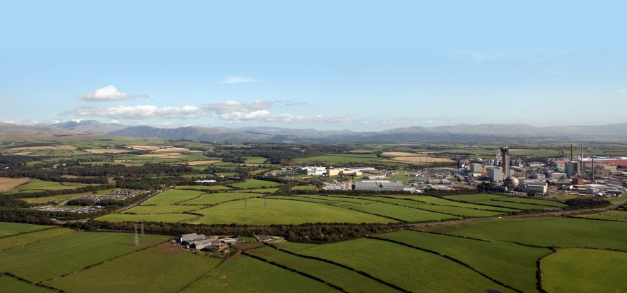 Landscape Design Competition & Moorside Nuclear Development
