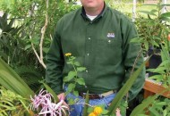 North Central Louisiana Master Gardeners Presents 'Wise Gardening'