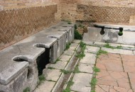 Roman Plumbing Was Highly Overrated