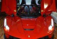 Epic Ferrari LaFerrari Living Room