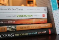 Curate your cookbooks