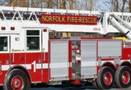 Electrical wiring fault Has Sparked Norfolk House Fire