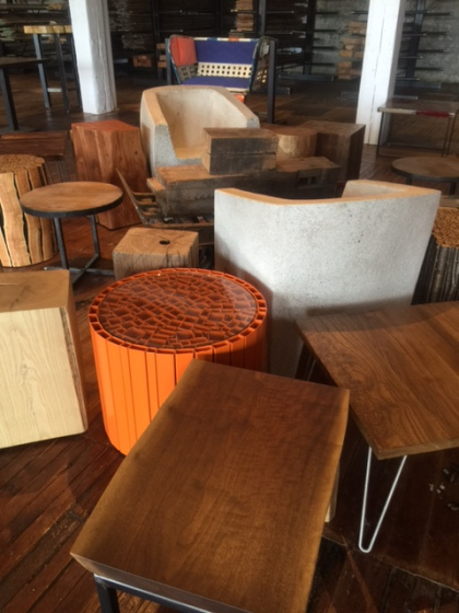 The Icon Modern Furniture Made In Chicago
