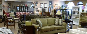 Shopping For Used Furniture - Decorating Diary