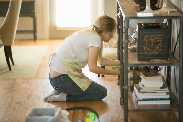 you're cleaning your house wrong! | share furniture repair