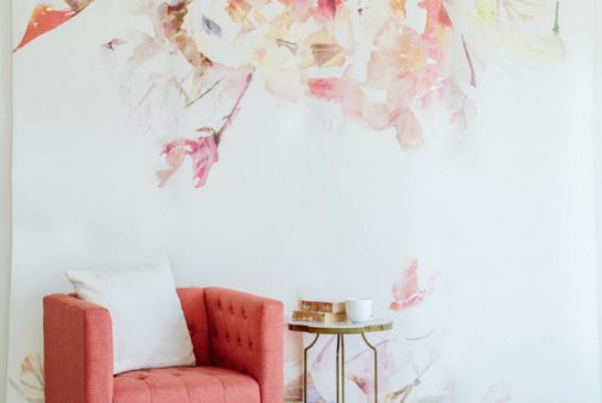 Spring Trends For Your Living Room