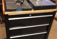A Simple Sharpening Cart
