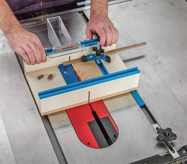 Rockler Table Saw Small Parts Sled Share Furniture Repair Buying Guide For Cheap Wood