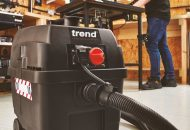 Trend T35 M-Class Dust Extractor