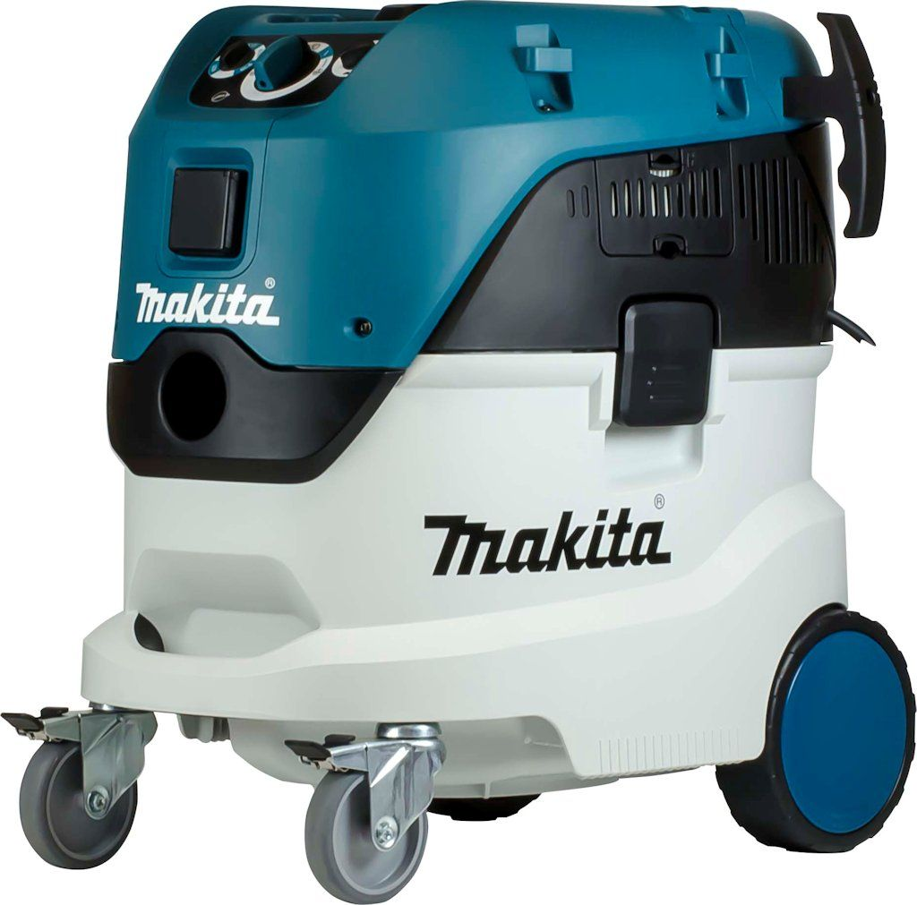 Makita Improved M-Class Dust Extractor