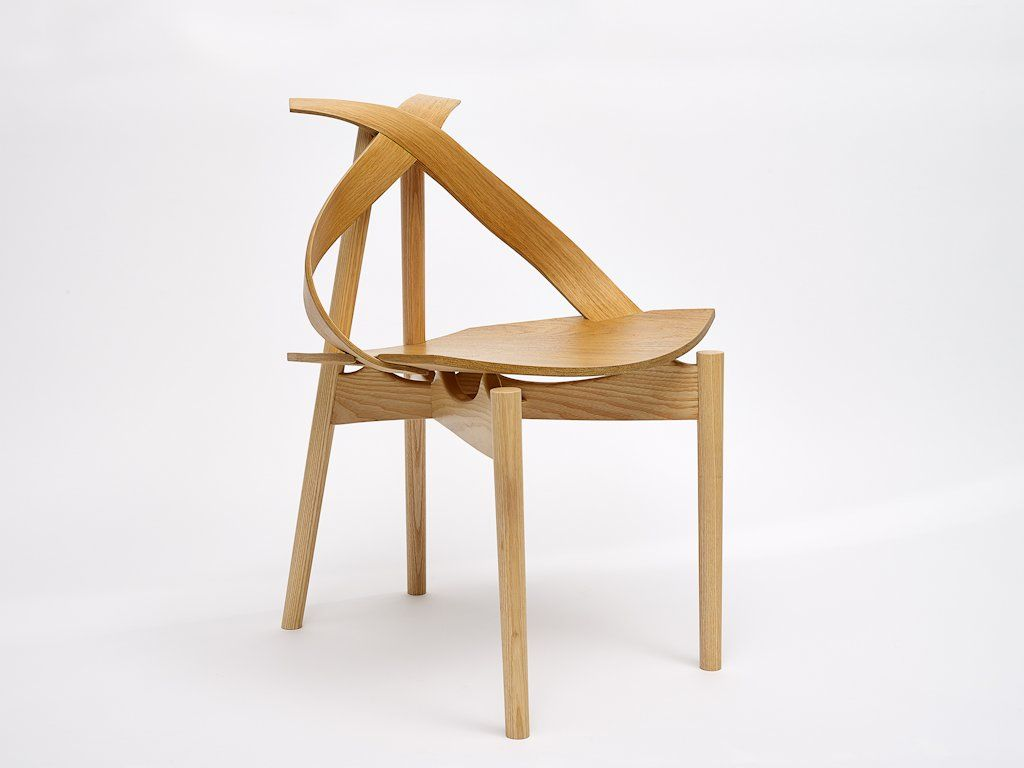 Freya Whamond�s 'Bud' chair